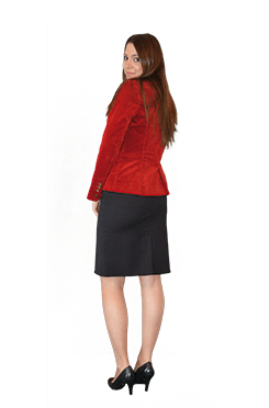 hotesse-tailleur-rouge-04